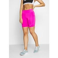 Nike Performance FAST SHORT Legginsy fire pink/reflective silver N1241E0YA