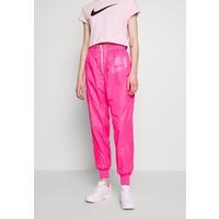 Nike Sportswear Spodnie treningowe hyper pink/pinksicle/white NI121A0CE