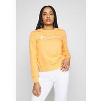 Champion CREWNECK Bluza orange C7641G030