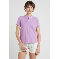 Polo Ralph Lauren BASIC Koszulka polo club purple PO221D057