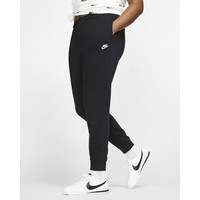 Nike Sportswear Essential Damskie spodnie z dzianiny (duże rozmiary) CJ0412