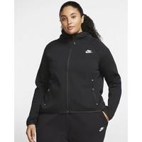 Nike Sportswear Tech Fleece Bluza damska (duże rozmiary) CT6629