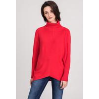 Monnari Oversizowy sweter z golfem 19Z-QNS7750-K005