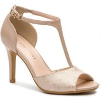 Sandały Jenny Fairy WYL1745-2 Beżowy