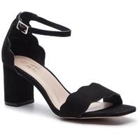 Sandały Jenny Fairy WS082702-1 Czarny
