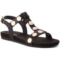 Sandały Jenny Fairy WS17235-5 Czarny