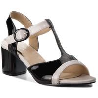 Sandały Jenny Fairy WS15075-1 Czarny