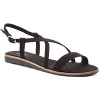 Sandały Jenny Fairy LS4484-01 Czarny