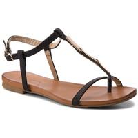 Sandały Jenny Fairy WS17125-2 Czarny