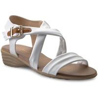 Sandały Jenny Fairy WS180356-1 Biały