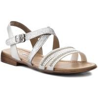 Sandały Jenny Fairy WS17000-2 Biały