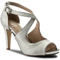 Sandały Jenny Fairy LS3600-35 Srebrny