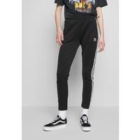 adidas Originals Spodnie treningowe black/white AD121A0EI