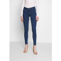 ONLY ONLHELLA Jeansy Skinny Fit medium blue denim ON321N15S