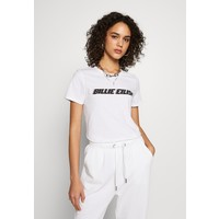 ONLY ONLBILLIE EILISH TOP T-shirt z nadrukiem bright white ON321E1QW