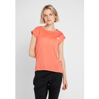 The North Face TANKEN TANK T-shirt basic radiant orange TH341D012
