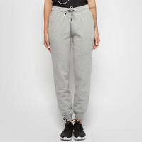 NIKE popielate dresowe spodnie damskie Nike Club Pant 45321111