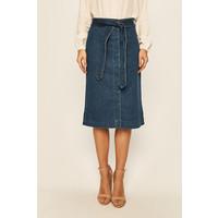 Vero Moda Spódnica jeansowa 4901-SDD01T