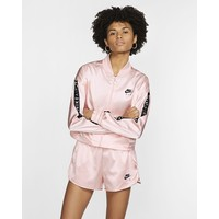 Nike Sportswear Air Damska satynowa bluza dresowa BV4779