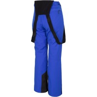 4F Spodnie narciarskie damskie SPDN201 - kobalt D4Z18-SPDN201-36S
