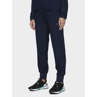 4F Spodnie dresowe damskie D4Z19-SPDD233-30S
