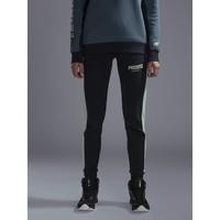 Spodnie dresowe damskie 4F x PROSTO N4Z19-SPDD500-31S