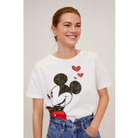Mango T-shirt Mickey 5901-TSD01B