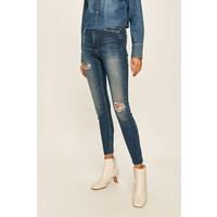 Calvin Klein Jeans Jeansy J20J213863 4901-SJD03T