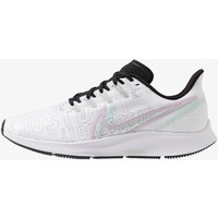 Nike Performance AIR ZOOM PEGASUS Obuwie do biegania treningowe white/iced lilac/black/pistachio frost/noble red N1241A0W3