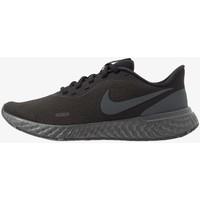 Nike Performance REVOLUTION 5 Obuwie do biegania neutralne black/anthracite N1241A0VO