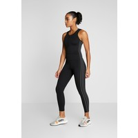 adidas Performance BODYSUIT Dres black AD541K02U