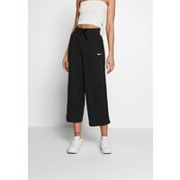 Nike Sportswear PANT Spodnie treningowe black/white NI121A0C9