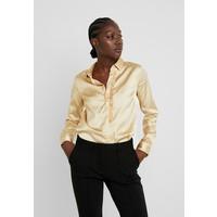 Mos Mosh TILDA FRILL SATIN Koszula beige MX921E01V