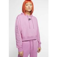 Nike Sportswear AIR HOODIE Bluza z kapturem flamingo/ice silver NI121J0DG