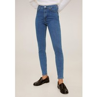Mango NOA Jeansy Skinny Fit medium blue M9121N10S