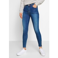 Lee SCARLETT HIGH ZIP Jeansy Skinny Fit mid candy LE421N04R