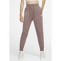 Nike Sportswear Spodnie treningowe plum eclipse NI121A0AE