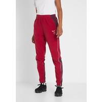 Nike Performance FC DRY PANT Spodnie treningowe red N1241E0VF
