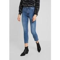 ONLY ONLSIENNA SLIM ANKLE Jeansy Skinny Fit medium blue denim ON321N12S
