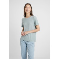 Vero Moda VMAVA T-shirt basic slate VE121D0W0