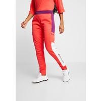 Tommy Sport PANT Spodnie treningowe red TON41E00T