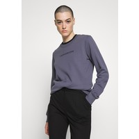 Calvin Klein Jeans INSTITUTIONAL REGULAR CREW NECK Bluza abstract grey C1821J04S