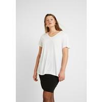 Kaffe Curve KCANELI T-shirt basic optical white KAN21D000
