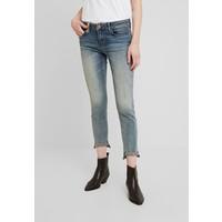Mos Mosh SUMNER IDA TROKS Jeansy Skinny Fit blue MX921N04L