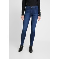 Tommy Jeans HIGH RISE Jeansy Skinny Fit cropsey TOB21N043