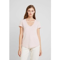 Abercrombie & Fitch SOFT TEE T-shirt basic pink A0F21D040