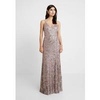 Maya Deluxe EMBELLISHED CAMI MAXI DRESS Suknia balowa dusty purple M2Z21C05H