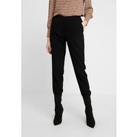 Vero Moda VMJOLLY Spodnie materiałowe black VE121A0TA