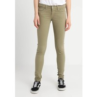 Pepe Jeans SOHO Spodnie materiałowe 729 brown olive PE121A0EI