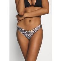 Guess BRAZILIAN Dół od bikini brown GU181I022